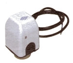 Afbeelding van Thermische servomotor TS (Heimeier compatibel), 24 V AC M30 x 1,5 mm, snoer 100cm, stroomloos gesloten