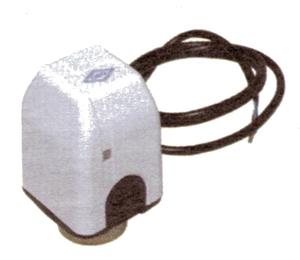 Picture of Thermische servomotor TS (Heimeier compatibel), 24 V AC M30 x 1,5 mm, snoer 100cm, stroomloos gesloten