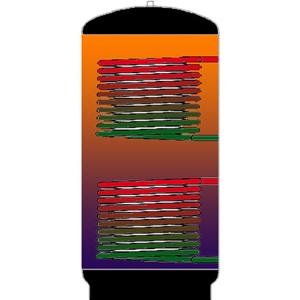 Picture of Warmtepomp/solar-boiler