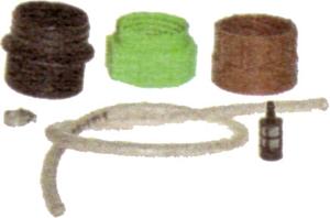 Picture of Solar onderhoudspomp adapterset