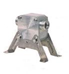 Afbeelding van Unistar 2000 Impellerpomp zonder aandrijving