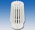 Afbeelding van Heimeier thermostaat regelelement B, wit