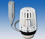 Afbeelding van Heimeier thermostaat regelelement K met sensor op afstand