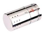 Afbeelding van Design radiator thermostaat