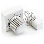Afbeelding van Comap radiator thermostaat met afstandbediening