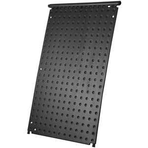 Picture of Zwembad solar absorbtie modules