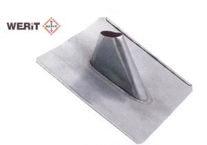 Picture of Loden dakpan voor solarbuis doorvoer