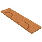Afbeelding van Vloerverwarming systeemplaat met 2 lussen