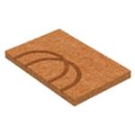 Afbeelding van Vloerverwarming systeemplaat voor buisafstand verspringen
