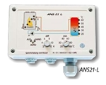 Afbeelding van TA ANS21-L houtkachel controller