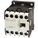 Afbeelding van 3 fase hulp relais DILEM-10