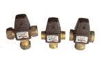 Afbeelding van Mengautomaat series VTA 300 voor industrieel- water, 20-45°C VTA 323* 15 mm knelkoppeling KVS 1.2