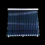 Afbeelding van Heatpipe zonnecollector Prisma-pro 18 CPC