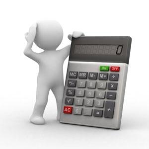 Berekening collector piekvermogen en minimaal debiet