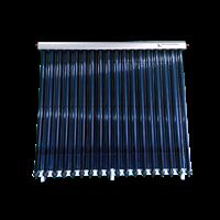 Picture of L36HPCPC-500 Heatpipe zonnecollector Prisma-pro 18 CPC