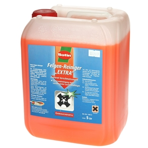 "Picture of Sotin velgenreiniger ""Extra"" 5 liter jerrycan"