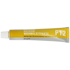 Picture of Vaillant Warmtegeleidingspasta,  30 gram,