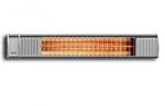 Afbeelding van Infrarood korte golf straalkachel Premium 2000H 2000 W, aluminium