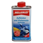 Afbeelding van Mellerud sticker- en lijmresten- verwijderaar, 250 ml