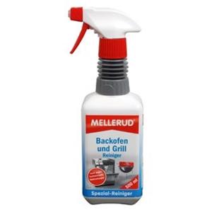 Picture of Mellerud bakoven- en grillreiniger 500 ml