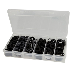 Picture of Rubber knelring assortiment, 7316