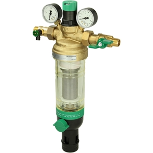 """Picture of Honeywell leidingwater-station HS10S-3/4""""AA"""