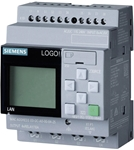 Afbeelding van Voorgeprogrammeerde Siemens PLC voor slimme meterkast