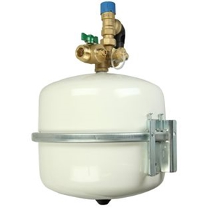 Picture of Flamco Veiligheidsgroep Securfix NG 4807 18 liter, 10 bar