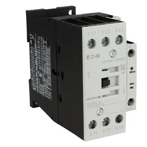 Picture of Eaton vermogensschakelaar 11 kW/400V AC DILM25-10 (230V50HZ,240V60HZ)