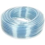 Afbeelding van PVC slang 50m zonder weefsel 9 x 12 mm Ø