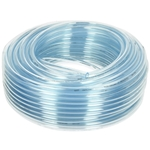 Afbeelding van PVC slang 50m zonder weefsel 10 x 14 mm Ø