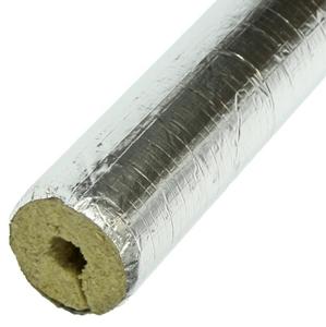 Picture of Armacell Minerale vezel shell 28 x 22 mm EnEV 100% voor stalen en koperen buizen