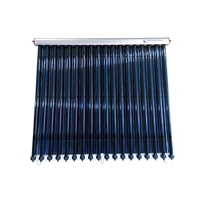 Picture of M48HPCPC-300-H2 - Heatpipe zonnecollector Prisma-pro 24 CPC