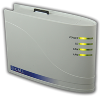 Picture of M36HPCPC-500-H1 - TA Control en monitoring interface (C.M.I.)