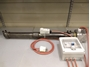 Picture of CV - doorstroom verwarmer -  modellen 1 tot 10 kW