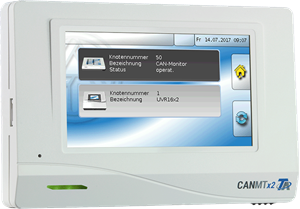 Picture of CAN-Monitor x2