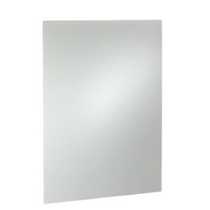 Picture of Vitramo Infrarood wandverwarmingselement 800 W opbouw 1200 x 600 x 28 mm wit +120°C