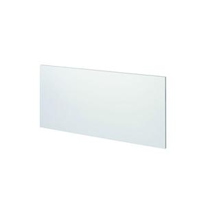 Picture of Vitramo Infrarood wandverwarmingselement 400 W opbouw 900 x 600 x 17 mm wit +80°C
