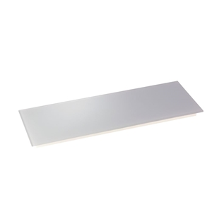 Picture of Vitramo Infrarood plafondverwarmingselement 280W Opbouw 600 x 210 x 26 mm