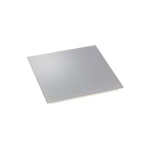 Picture of Vitramo Infrarood plafondverwarmingselement 810W Opbouw 618 x 618 x 26 mm