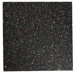 Afbeelding van Anti-vibratie rubberen mat 60 x 60 x 2 cm