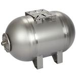 Afbeelding van Expansievat Inoxvarem, 50 liter voor huishoudelijke installaties