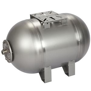 Picture of Expansievat Inoxvarem, 50 liter voor huishoudelijke installaties
