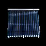 Afbeelding van M18HPCPC-200-HHB1 - Heatpipe zonnecollector Prisma-pro 18 CPC