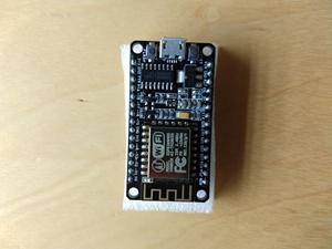 Picture of ESP8266MOD