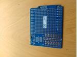 Afbeelding van Arduino Proto Shield