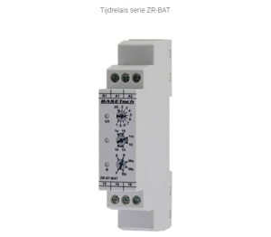 Picture of Basetech multi-functionele timer relais